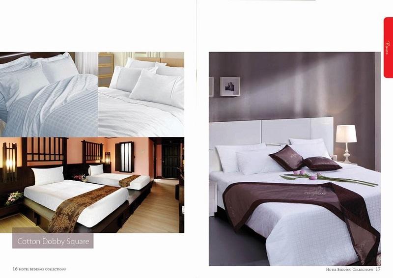 đệm khách sạn chất lượng cao