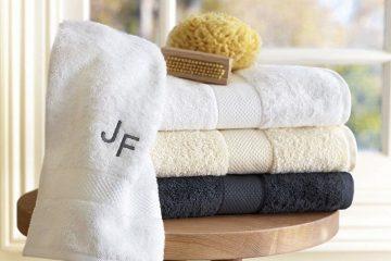 5 thói quen tai hại khiến khăn bông spa nhanh hỏng