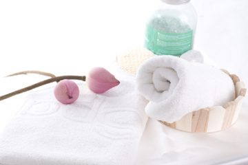 Bí quyết sử dụng và bảo quản khăn spa bền đẹp như mới