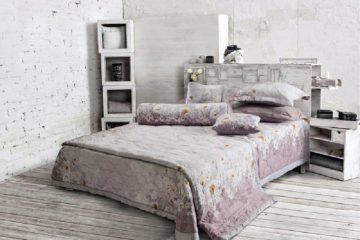 Ga trải giường khách sạn vải bamboo- chất liệu cao cấp