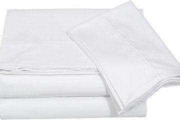 Học lỏm cách vệ sinh và gấp ga trải giường khách sạn chuyên nghiệp
