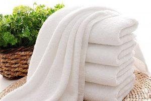 khăn khách sạn