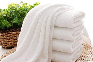Yếu tố nào quyết định chất lượng của khăn khách sạn cao cấp?