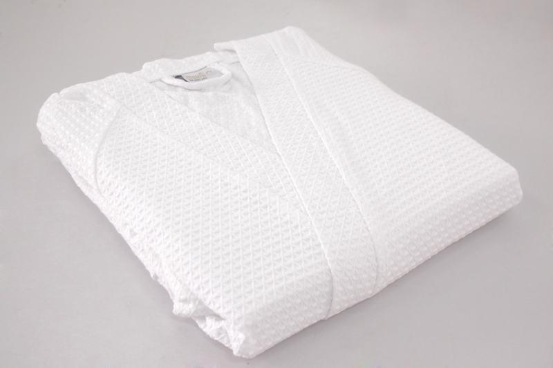 áo choàng tắm dệt tổ ong