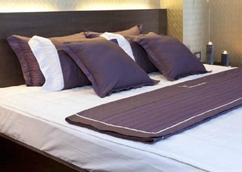 chăn ga gối khách sạn giá rẻ tại Hà Nội