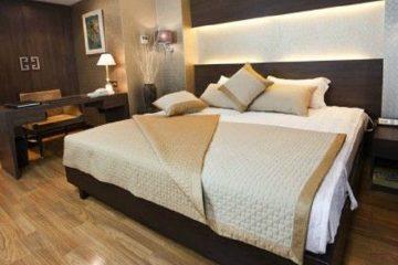 Dưới 5 triệu đồng bạn sẽ mua được loại đệm khách sạn nào?
