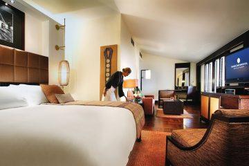 Những điều bạn cần biết khi kinh doanh đệm khách sạn giá rẻ tại Hà Nội