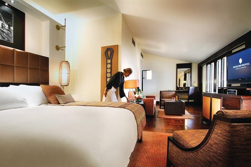 đệm khách sạn cao cấp tại Hà Nội