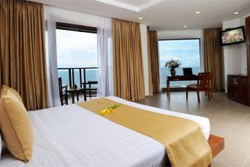 Chấm điểm chất lượng 2 loại đệm khách sạn giá rẻ