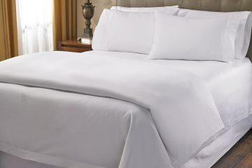 Hóa ra đây là 5 bước giặt ga giường khách sạn thần tốc ít được tiết lộ