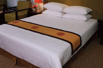 Top 3 mẫu ga trải giường khách sạn thời thượng nhất mọi thời đại