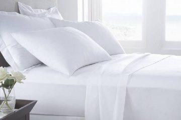 Bạn có biết đâu là yếu tố quyết định chất lượng vải ga trải giường khách sạn?