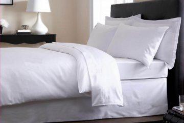 Đừng đọc nếu bạn không thích ga trải giường khách sạn 100% cotton