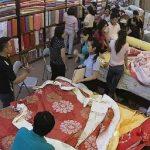 chăn ga gối đệm Đà Nẵng