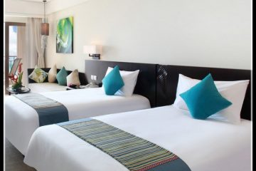 Hãy là người tiêu dùng thông thái khi mua chăn ga gối đệm dùng cho khách sạn
