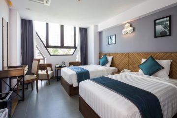 Mách bạn cách phân biệt đệm khách sạn là hàng 100% chính hãng