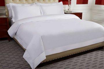 Xem ngay 3 yếu tố quyết định giá thành một bộ ga giường khách sạn