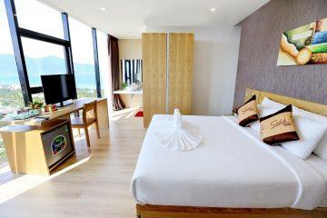 Nên chọn mẫu ga giường khách sạn hàng ngoại nhập hay nội địa?