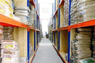 Cách quản lý hàng trong kho hiệu quả của cửa hàng chăn ra gối nệm Đà Nẵng