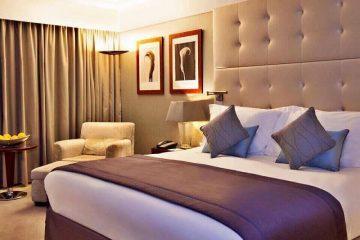 Điều gì làm nên đẳng cấp của chăn ga gối đệm khách sạn 5 sao?