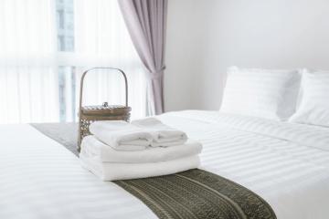 Tiết lộ bí quyết chọn chăn ga của những khách sạn hàng đầu thế giới