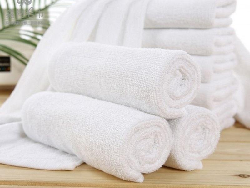 cung cấp khăn khách sạn