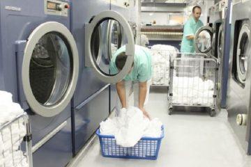 Chuyên gia mách bạn cách giặt chăn ga khách sạn chi tiết từ A- Z
