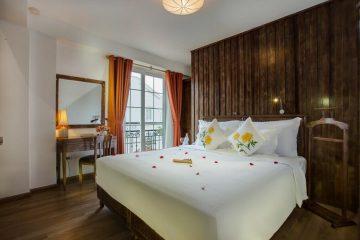 Đệm khách sạn và những lưu ý quan trọng khi lựa chọn