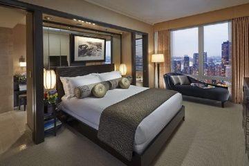 Tất tần tật điều chưa biết một loại ga giường khách sạn phổ biến hiện nay