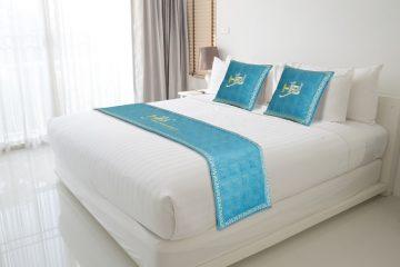 Lựa chọn áo cho chăn ga gối khách sạn nhất định không được bỏ qua yếu tố sau