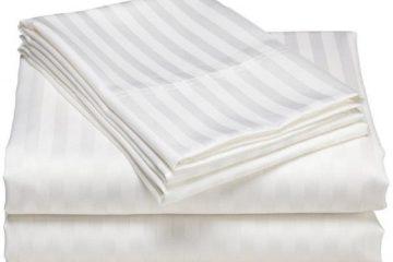 Tìm hiểu 8 loại vải được sử dụng phổ biến trong sản xuất ga giường khách sạn