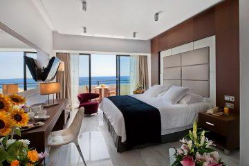 Những vật dụng trong khách sạn, nhà nghỉ bẩn không kém ga trải giường