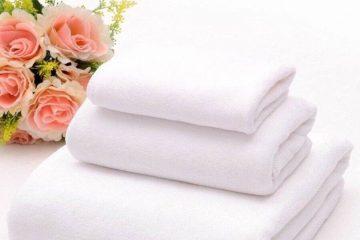 Sự khác biệt giữa khăn khách sạn cao cấp với các loại khăn thông thường