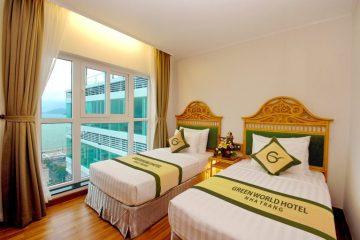 5 yếu tố để tạo nên bộ chăn ga gối đệm khách sạn cao cấp hoàn hảo