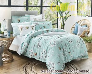 Bí quyết chọn chăn ra gối nệm Đà Nẵng để có giấc ngủ ngon