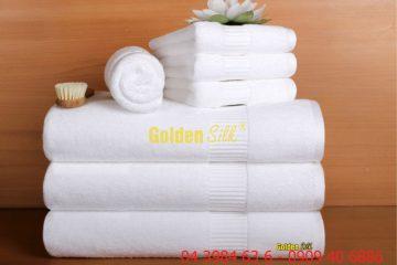 Điểm danh 3 loại khăn khách sạn điển hình và cách lựa chọn khăn đúng cách