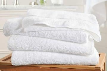 Đánh giá chất lượng khăn khách sạn căn cứ vào những tiêu chí nào?