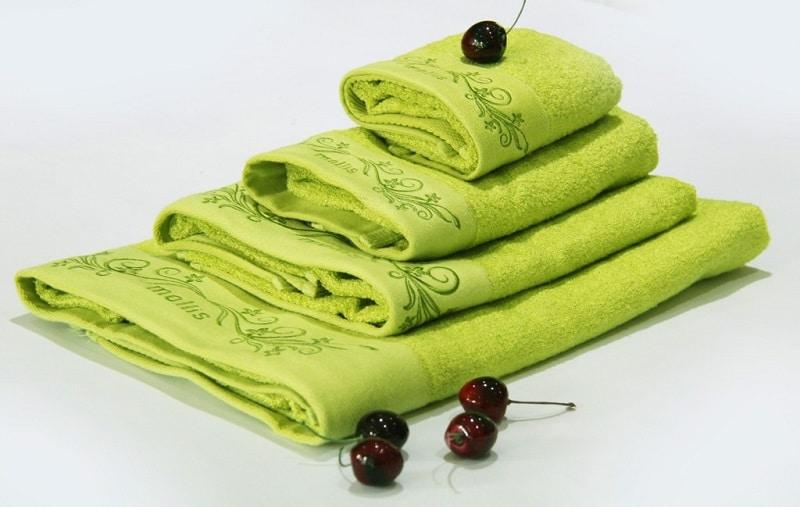 khăn tắm cho khách sạn