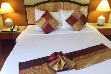 5 sai lầm rất hay mắc phải khi giặt chăn ga gối khách sạn