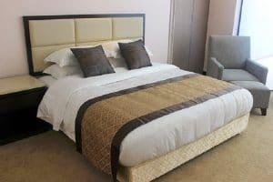 Ga giường khách sạn