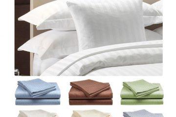 Ga giường khách sạn có những công dụng gì?