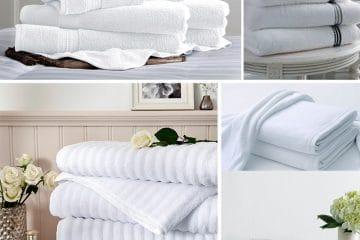Sợi cotton, vũ khí bí mật của khăn khách sạn chất lượng cao