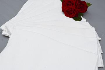 Sợi microfiber có phải chất liệu tốt nhất để dệt khăn khách sạn?