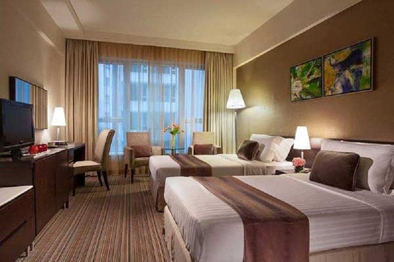 chăn ga khách sạn cao cấp