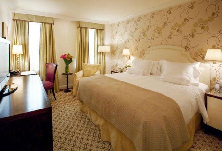 Đọc để biết cách chọn chăn ga gối khách sạn chất lượng cao