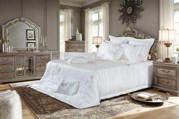 Vì sao khách sạn thường sử dụng ga giường màu trắng ?